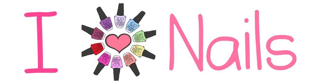 I Luv Nails