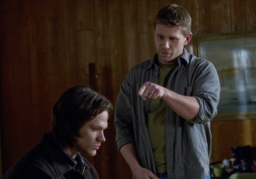"Recap/review of Supernatural 7x15 ""Repo Man"" by freshfromthe.com"