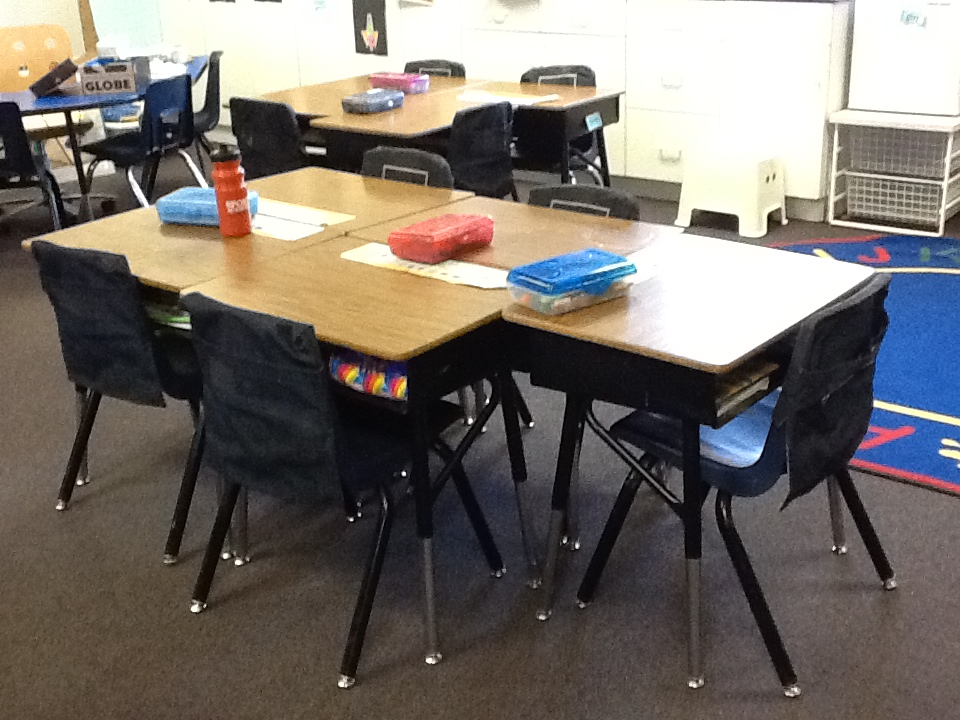 Pocket Chair Covers For Classrooms
