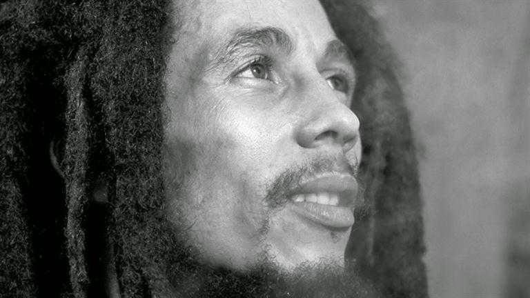 Bob Marley Jamaika