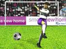Penaltı Kurtarma Oyunu
