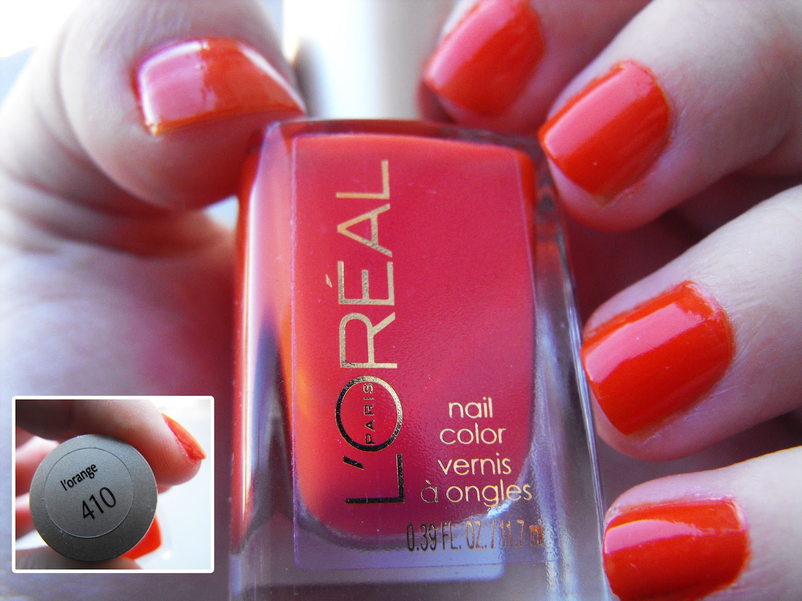 Abundance of Erica: Nail Polish of the Day: August 30