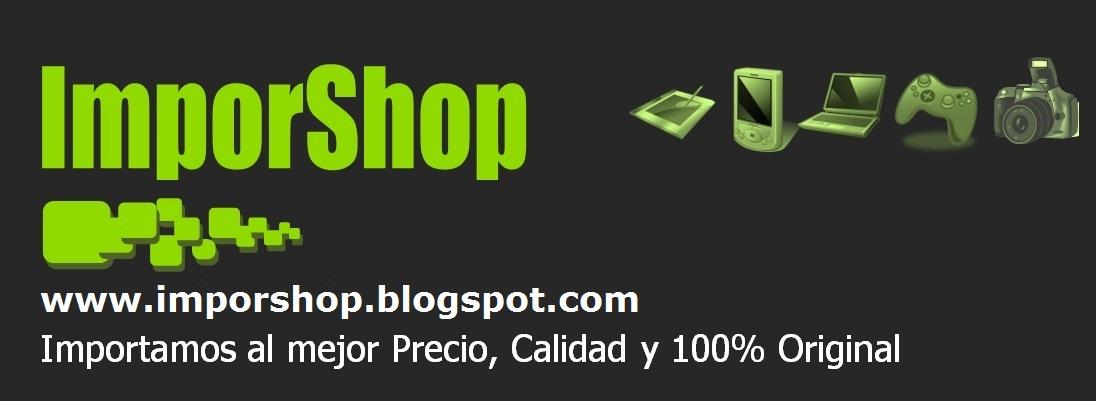 ImporShop