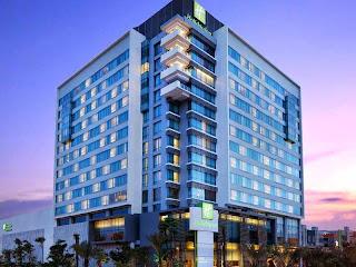 Harga Hotel & Apartement dekat JI Expo Kemayoran
