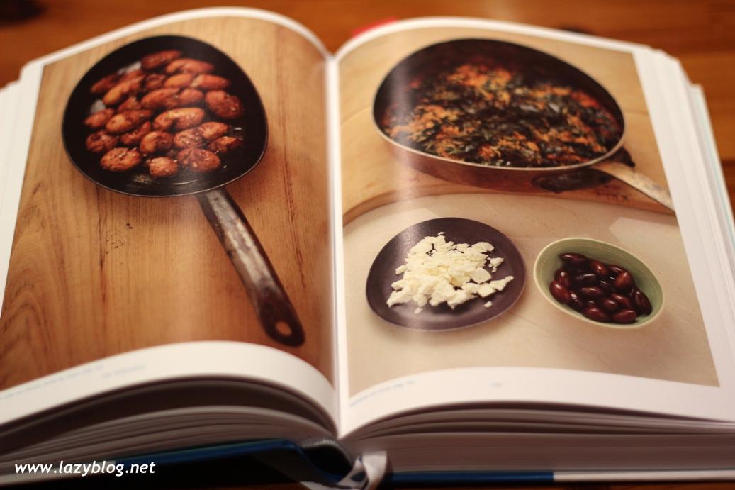 Lazy blog dos libros grandes dos grandes libros - Lazy blog cocina ...