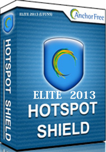 Download Hotspot Shield ELITE Full