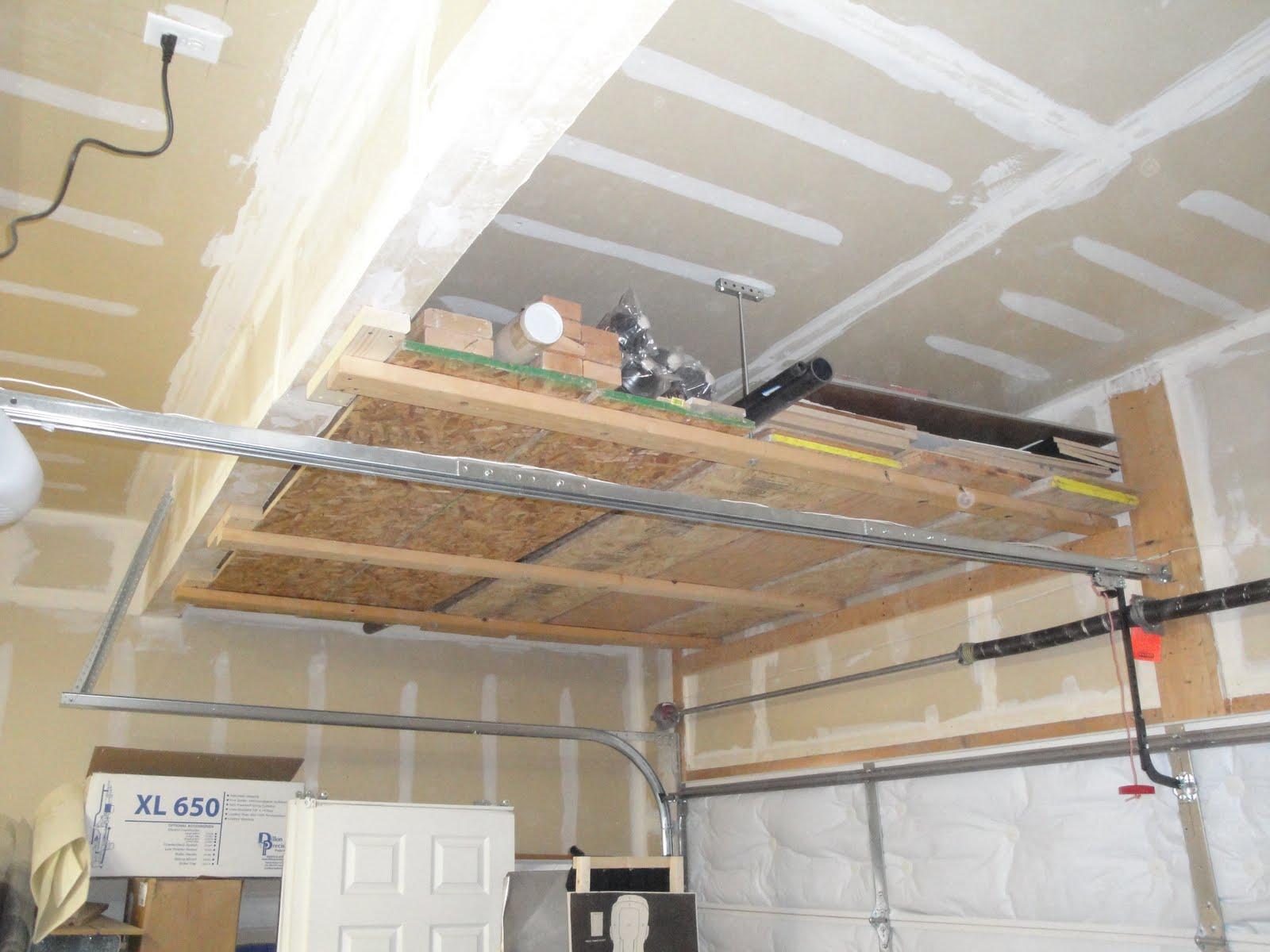 geek kraft new lathe and more garage space. Black Bedroom Furniture Sets. Home Design Ideas