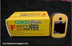Pulso oximetro
