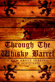 Through The Whisky Barrel
