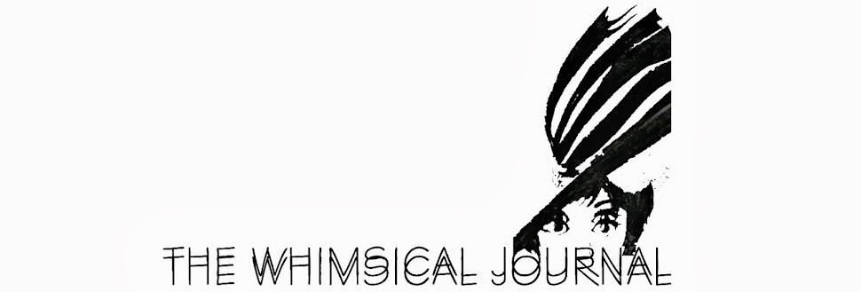 The Whimsical Journal