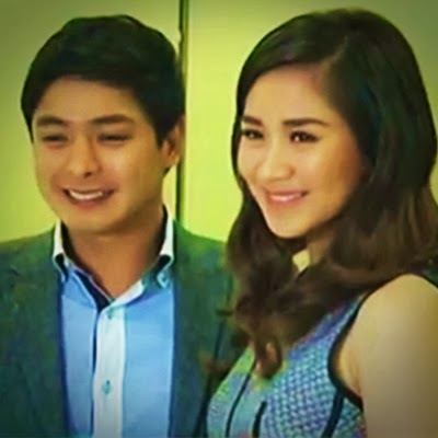 Sarah Geronimo and Coco Martin movie
