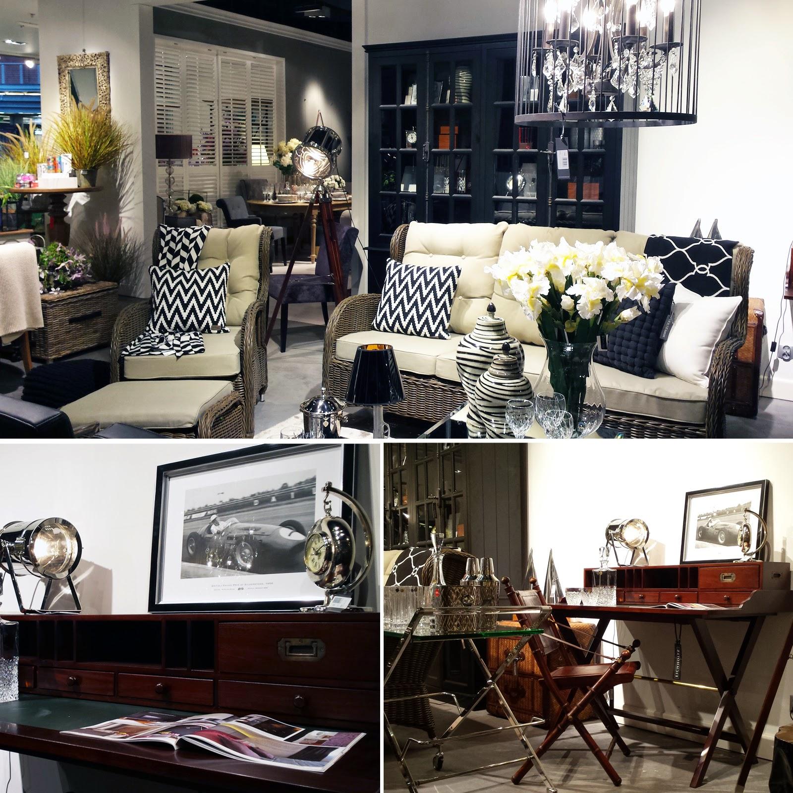 Dacon-Design-interiors-House&More-Miloo-Manutti-Eichholtz-Flamat-Pomax-Riviera Maison-Grand Design-meble skandynawskie-ogrodowe-czarno-białe-wzory