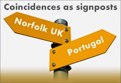 Coincidence signposts