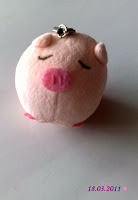 宝贝猪猪 ♥