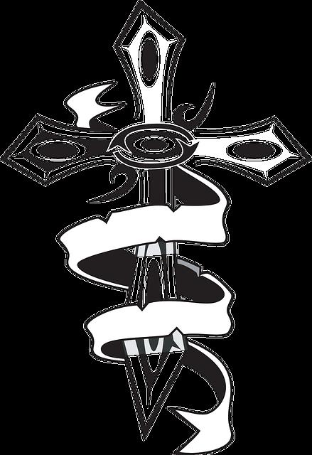 significado carta cruz lenormand