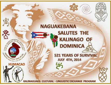 Celebrando  Nuestra  Identidad Indigena