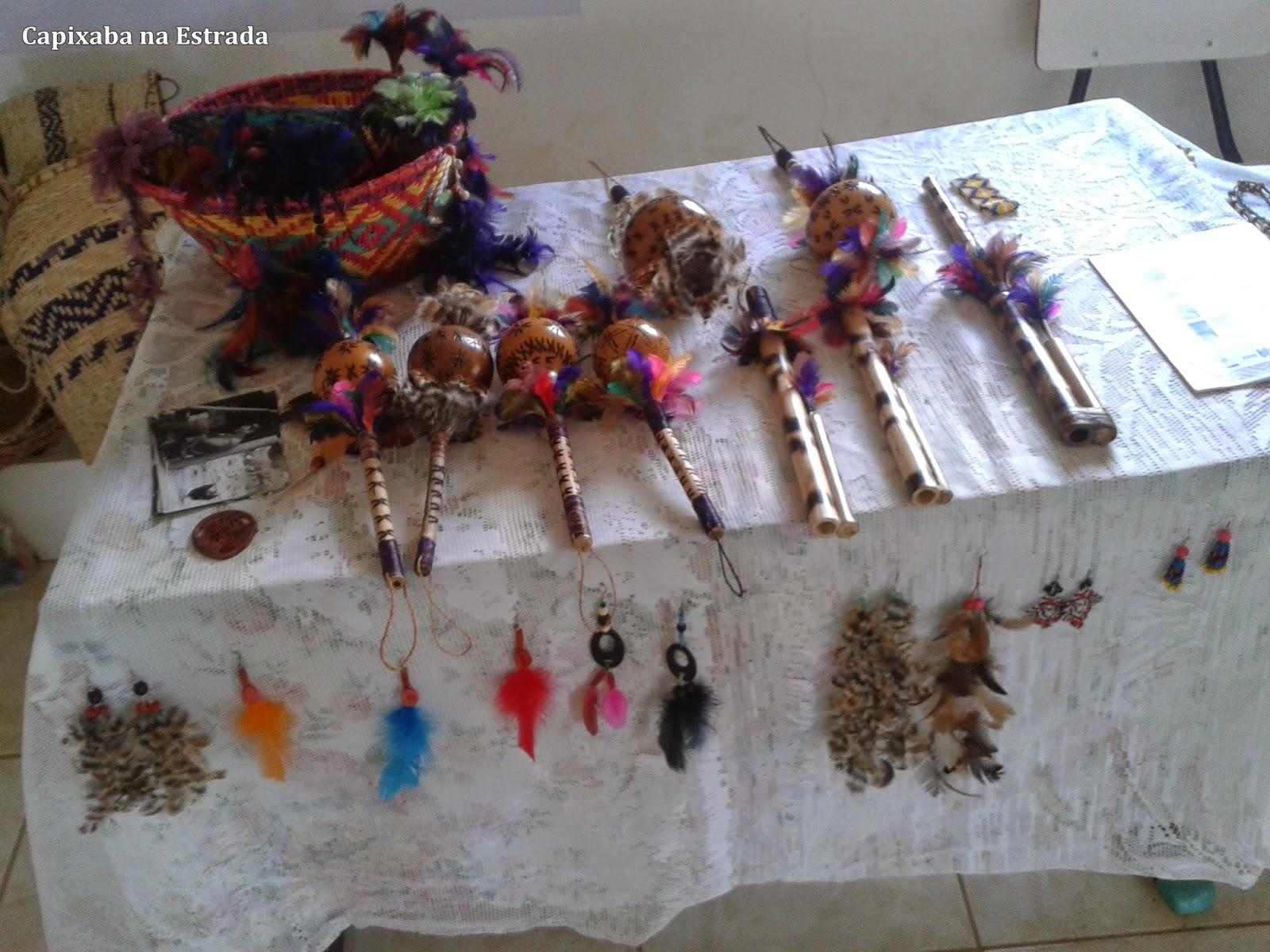 Aldeia Indígena Aracruz