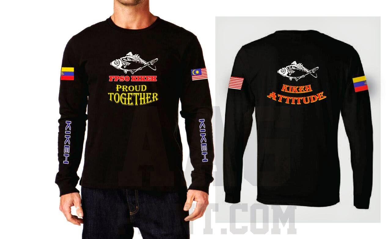 Shirt design new 2014 - New Design Of Kikeh T Shirt Version 11