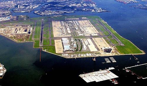 Aeroporto Internacional de Tóquio – Japão