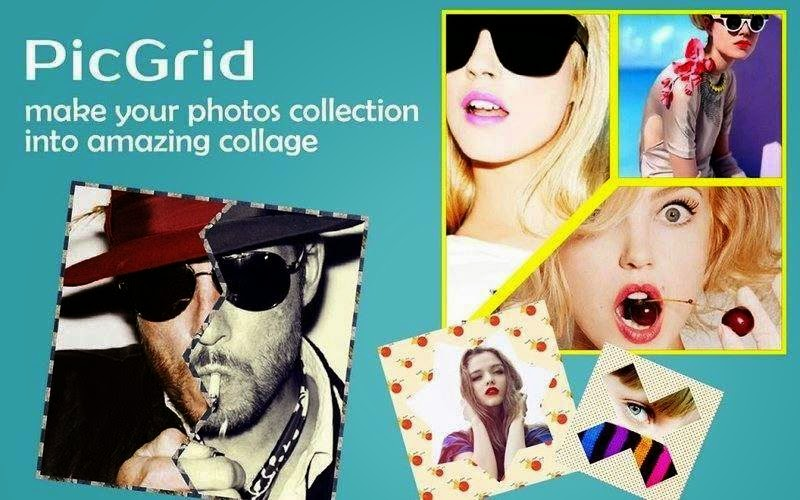 Best collage maker android app