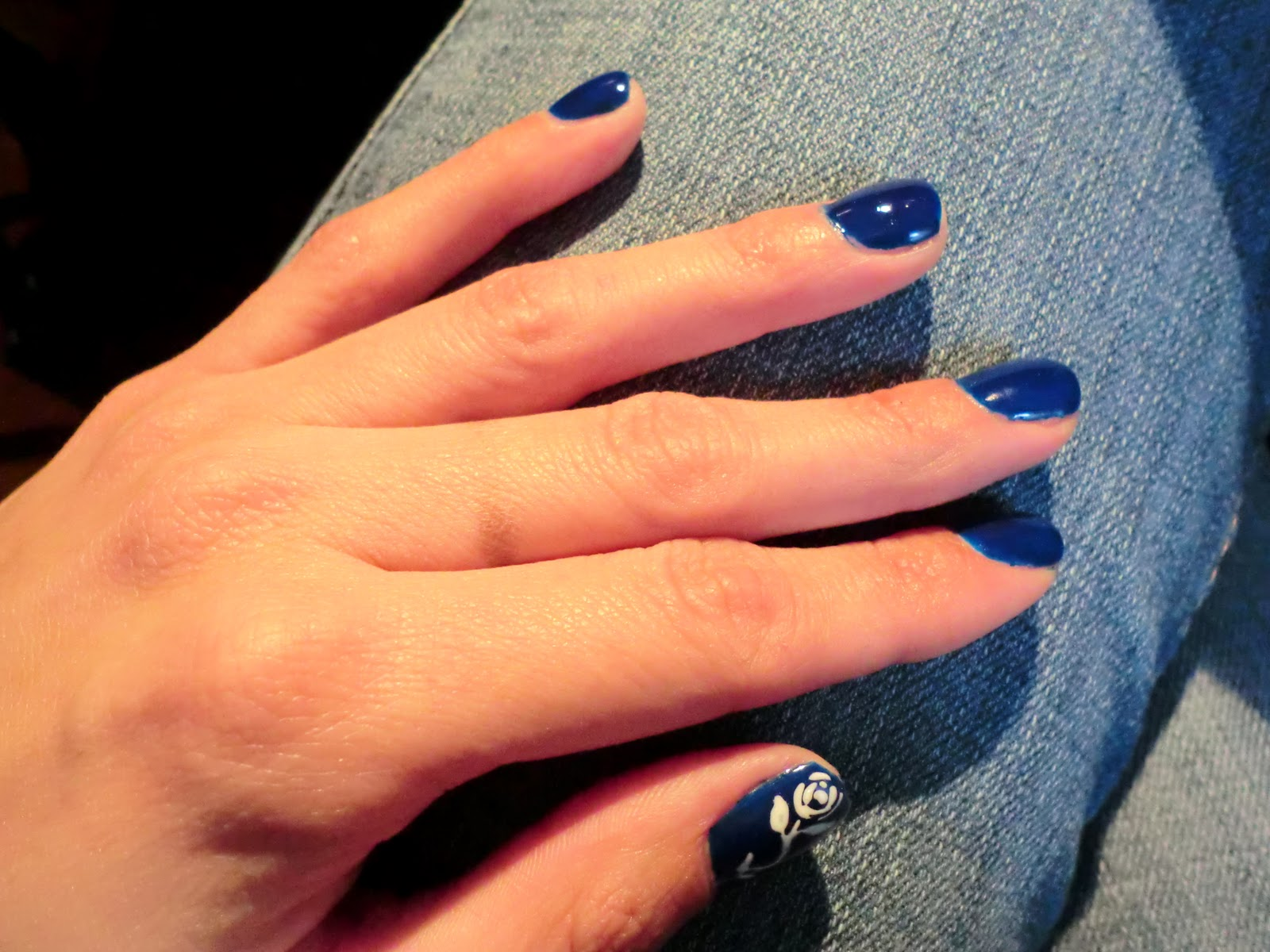 Lulu Nails: Adiós a mis uñas de gel!!