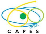 Site da CAPES