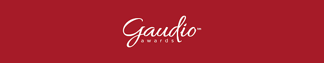 Gaudio Awards Blog