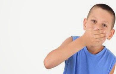 Tips Agar Anak Tidak Berkata Jorok Dan Kotor