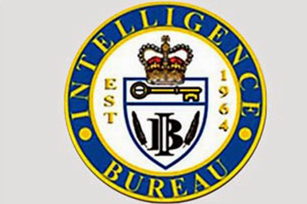 IB Assistant Central Intelligence Officer Cutoff Marks 2014