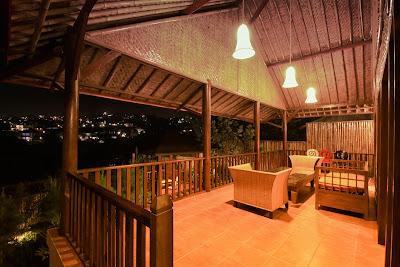 Sewa Villa di Lembang Bandung