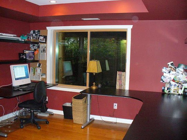 home office paint colours. The Choice Of Best Home Office Paint Colors Really Depends On Your Very Own Discretion Colours N
