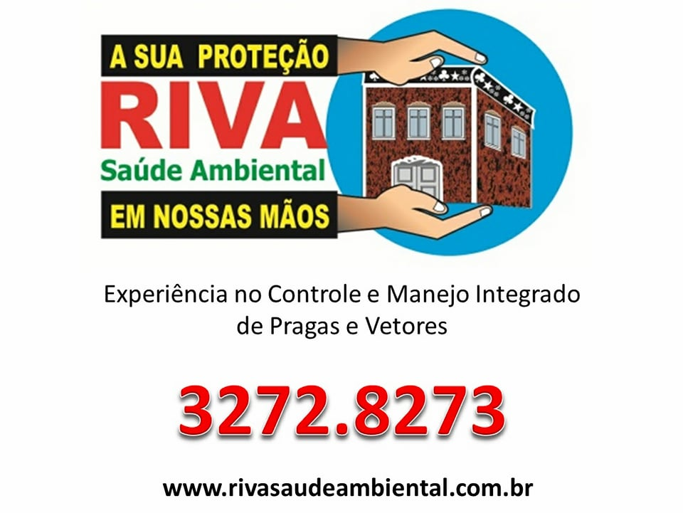 Riva Saúde Ambiental - Fortaleza-CE.