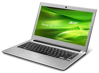 Acer Aspire V5-471PG drivers