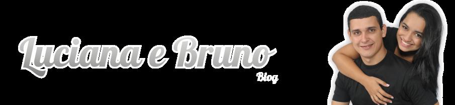 Luciana e Bruno