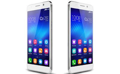 Huawei Honor 7, móviles chinos recomendados