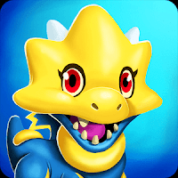 Dragon City V3.8.0 Mod Apk (Lots of Money)