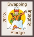 The swap pledge