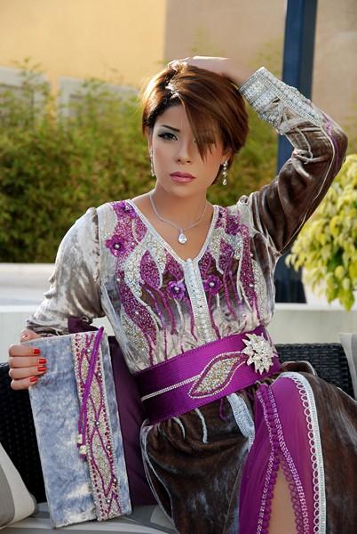 قفطان 2013 - قفاطين 2013 - صور قفاطين مغربية 2013