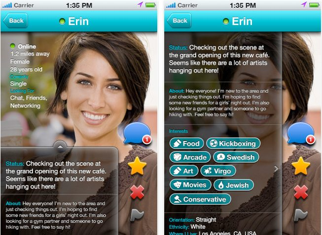 Singapore hookup apps