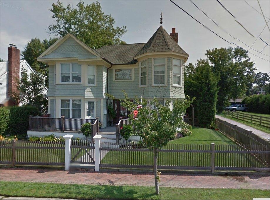 Dawn's Family Home - Bayshore NY