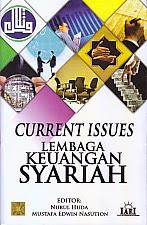 toko buku rahma: buku CURRENT ISUUES LEMBAGA KEUANGAN SYARIAH, pengarang nurul huda, penerbit kencana