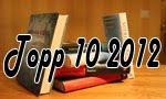 Topp 10 2012