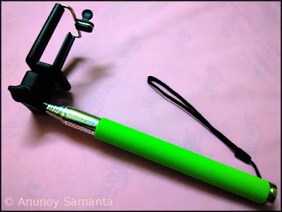 Fotonica Selfie Stick Review