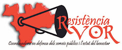 La Resistencia Valles Oriental