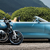 BMW R nineT MINI Superleggera Concept