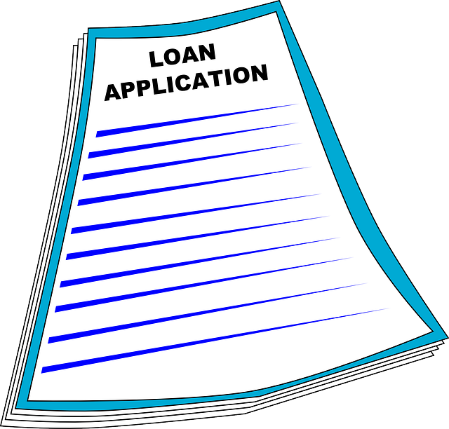 Small business loans applications