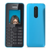 Buy Nokia 107 Mobile Phone at Rs.600 :Buytoearn
