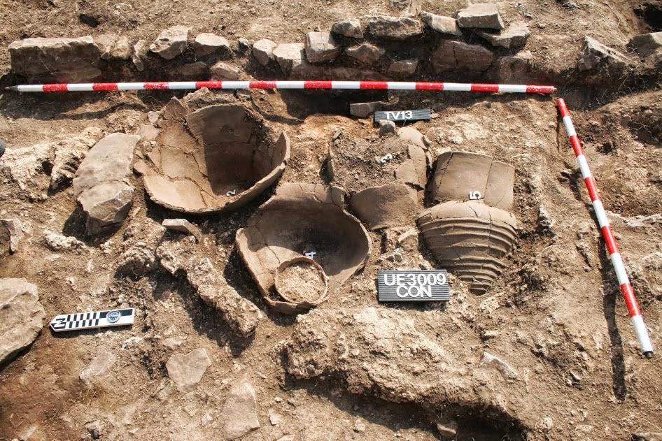 Ruta arqueològica