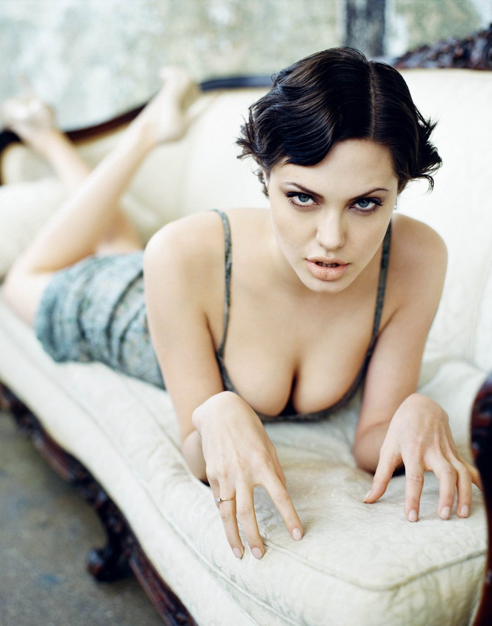 angelina jolie new hot - photo #9