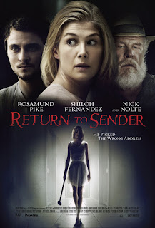 Return to Sender ( 2015 )